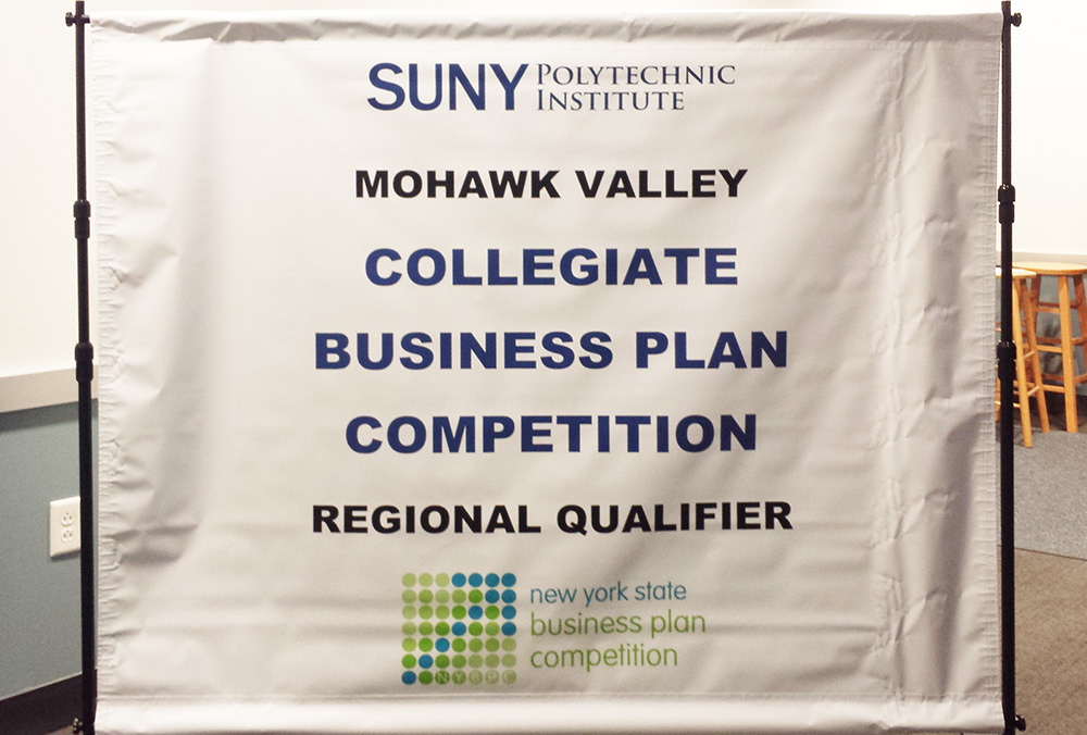 SUNY Poly Collegiate Business Plan Competition
